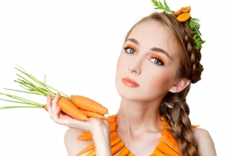 Thần dược của phụ nữ từ thực phẩm tốt cho da mặt