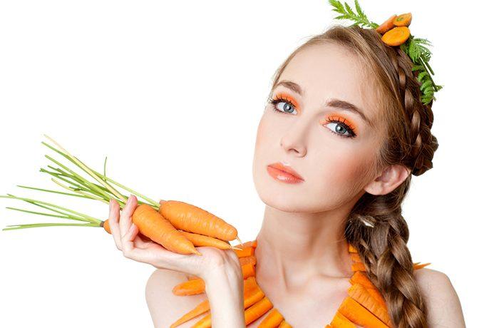 thực phẩm tốt cho da mặt nên ăn hàng ngày