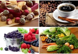 Thực đơn hoàn hảo với 8 thực phẩm tốt cho não
