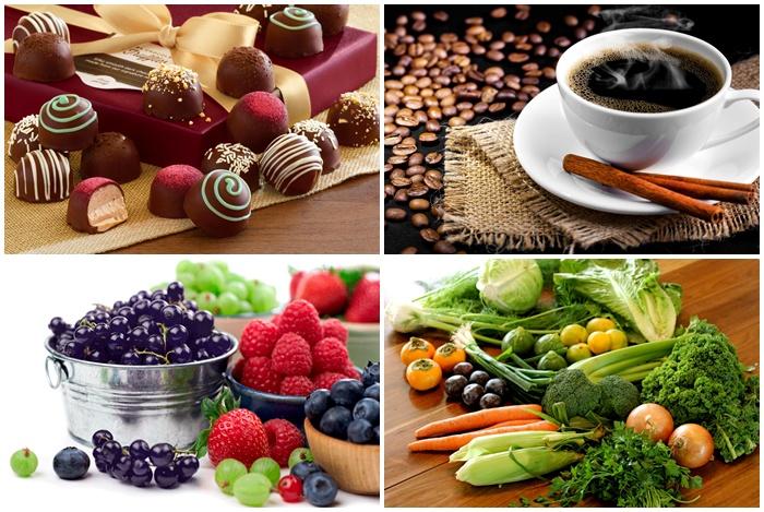 thực phẩm tốt cho não nên ăn hàng ngày