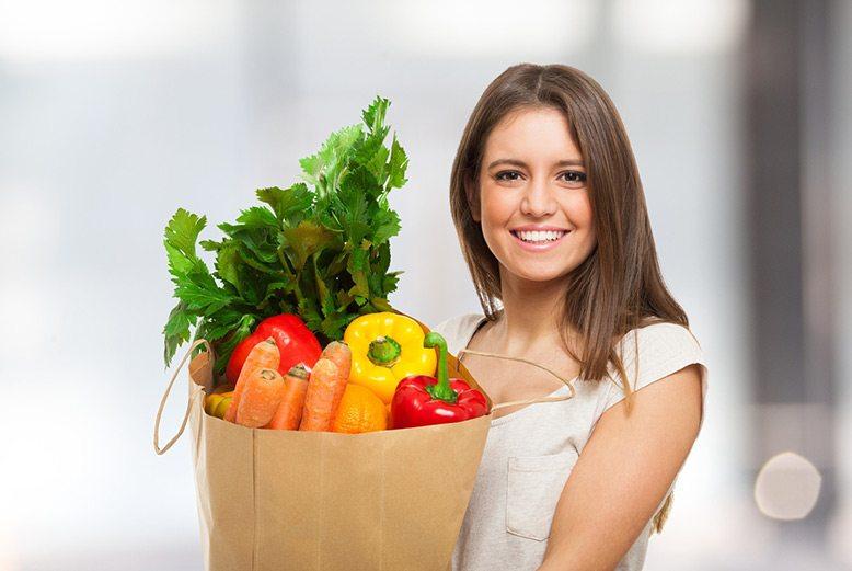 Người ăn chay ăn thế nào là tốt
