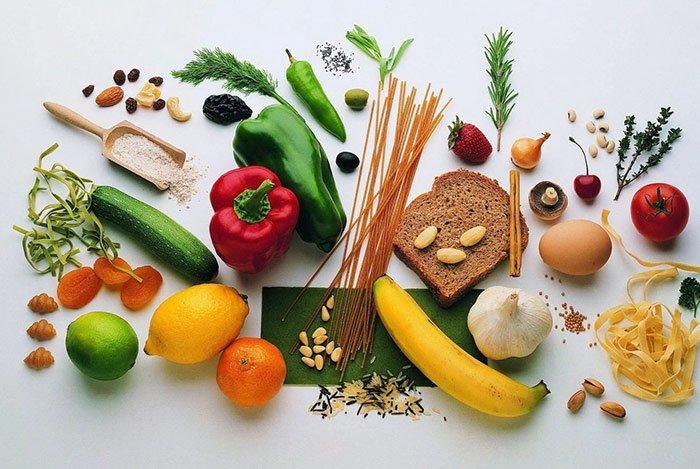 Thực phẩm ăn chay