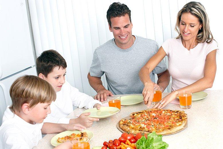 Tốp những thực phẩm giàu dinh dưỡng