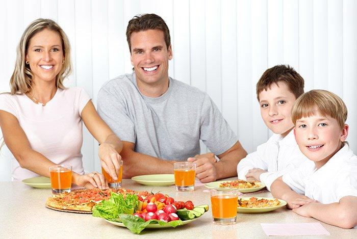 Ăn những thực phẩm chứa axit folic