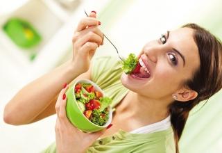 Lấy lại cân bằng cho cơ thể bằng thức ăn dễ tiêu hóa