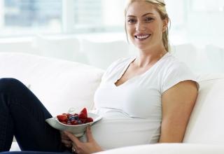 Ăn gì để thai nhi tăng cân mà mẹ vẫn thon gọn