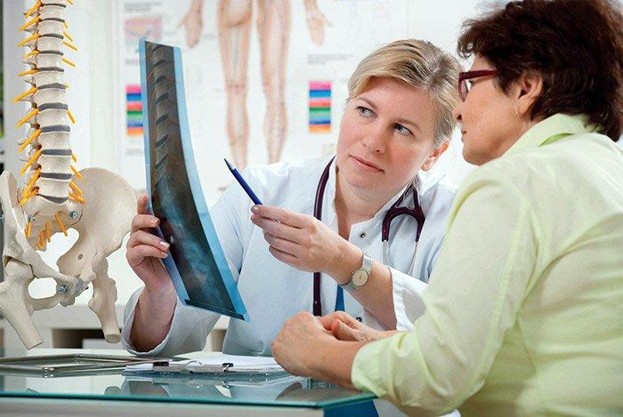 Bệnh loãng xương khớp