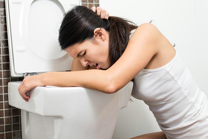 Ăn uống không vệ sinh dễ bị ngộ độc thực phẩm