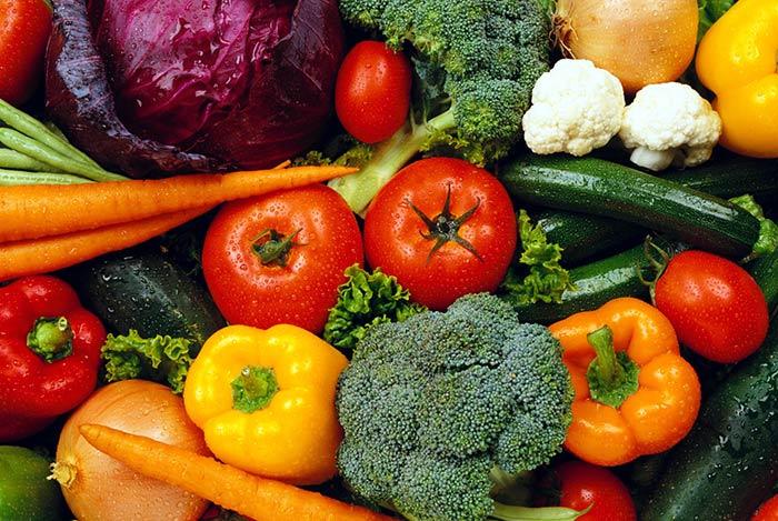 Tổng hợp thực phẩm giàu vitamin A