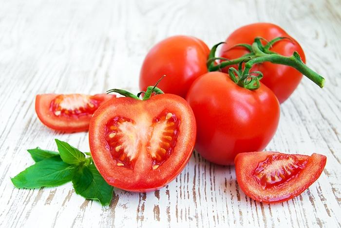 Cà chua rất tốt cho cơ thể