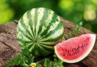 Mách bạn cách chọn dưa hấu ngon nhất cho mùa hè