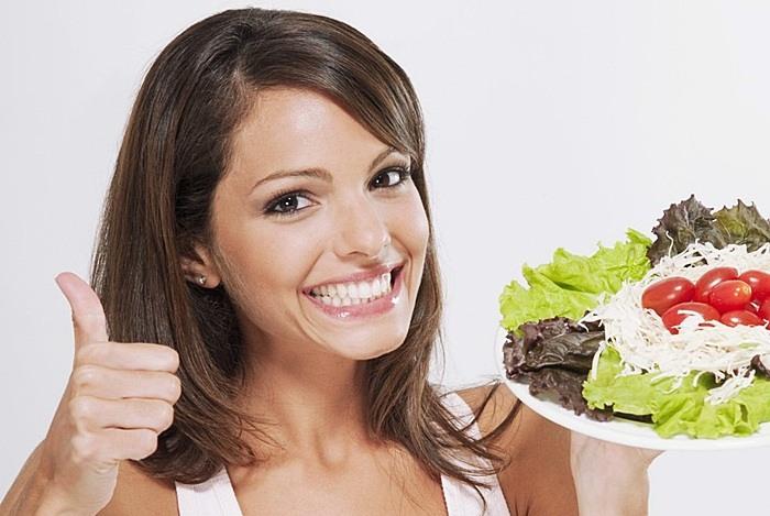chế độ dinh dưỡng cho người gầy
