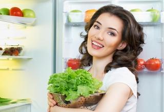 Dinh dưỡng cho người gầy giúp tăng cân cấp tốc