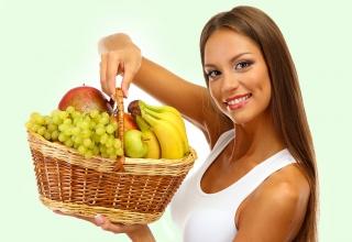 5 thực phẩm giảm béo bụng nhanh không cần ăn kiêng