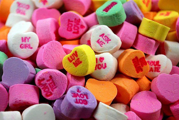 Bánh kẹo ngọt
