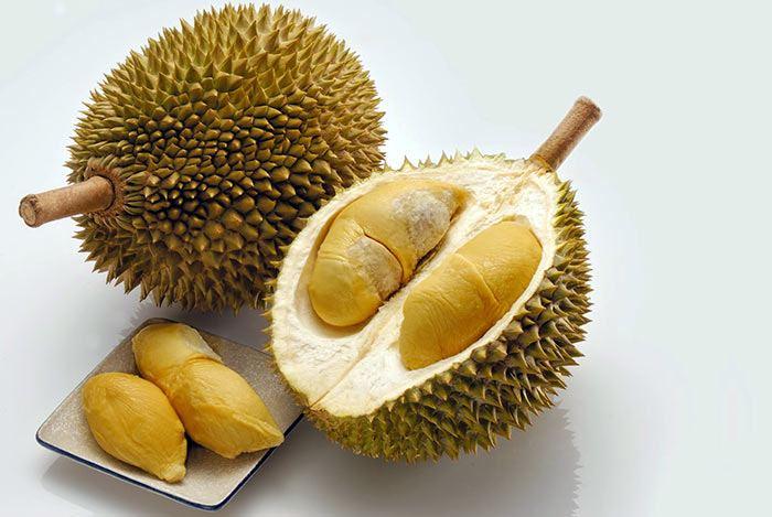 Ăn sầu riêng