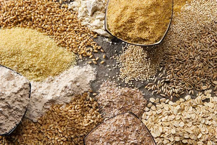 Ngũ cốc nguyên hạt