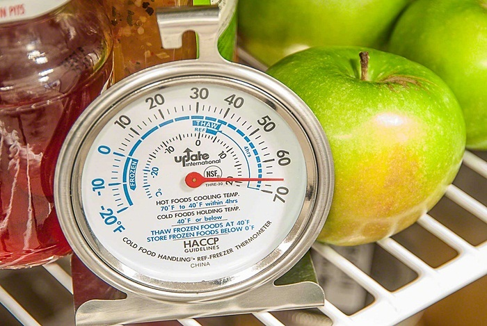 cách bảo quản thịt trong tủ lạnh