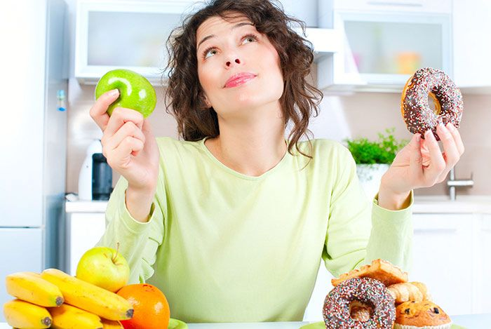 Những thực phẩm giúp tăng cân