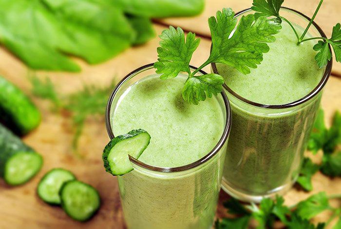 Nước ép trái cây là thực phẩm giúp tăng cân