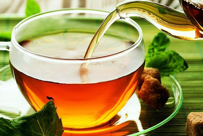 Pha trà