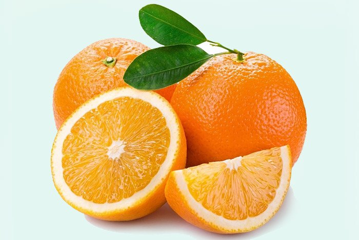 Qủa cam