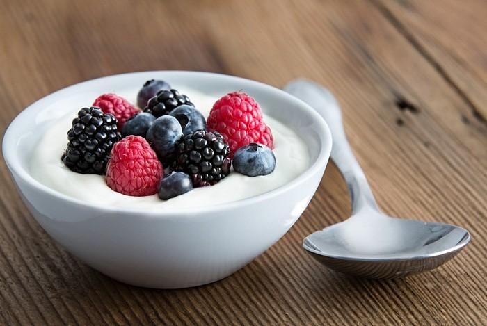 thực phẩm giảm đau bụng kinh
