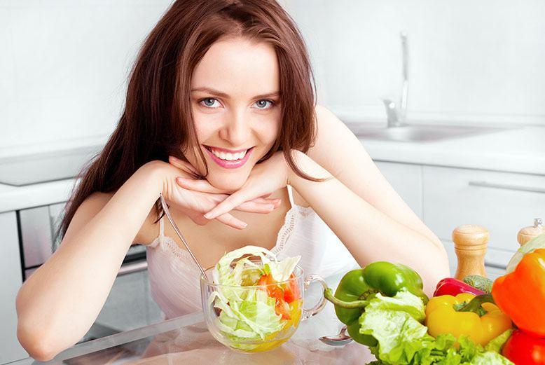 Thực phẩm giúp tăng cân