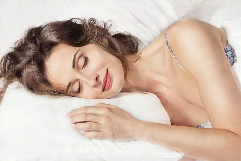 thảo dược trị mất ngủ