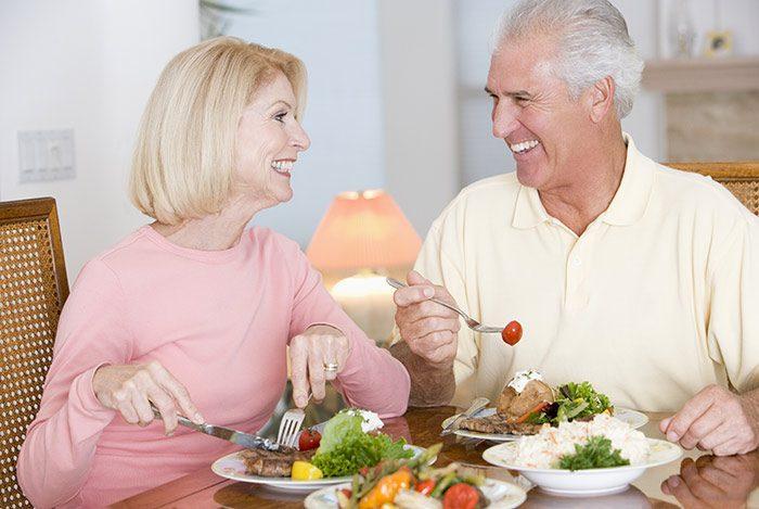 Thực phẩm cho tiểu đường