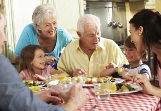 Thực phẩm dưỡng sinh và tác dụng tuyệt vời của nó