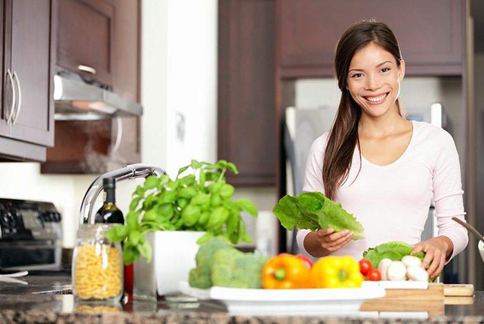 Thực phẩm cho giảm cân