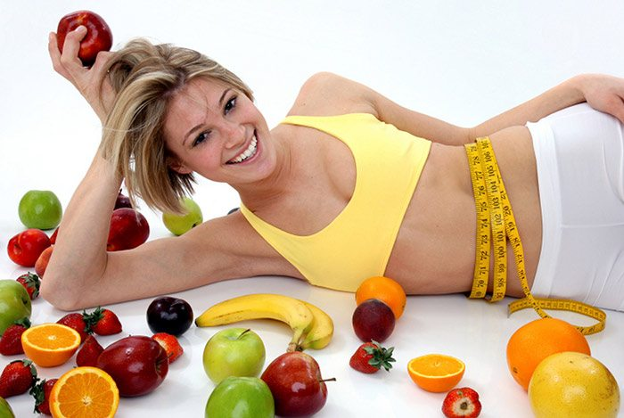 Thực phẩm cực hay cho người muốn giảm cân