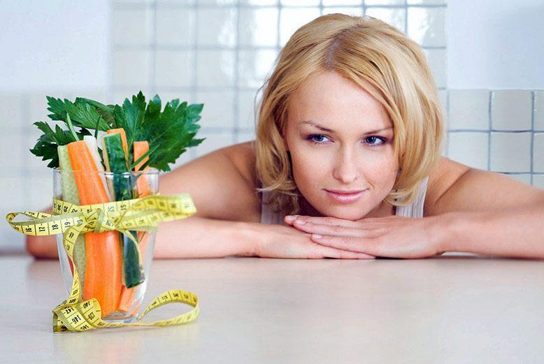 Các loại thực phẩm giúp giảm cân