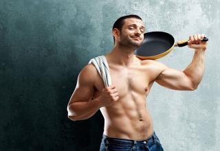 Thực phẩm tăng cơ bắp nam giới không thể bỏ qua