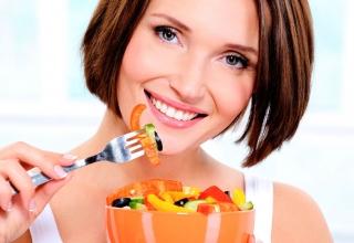 Thức ăn tốt cho dạ dày giúp bạn thoải mái ăn uống