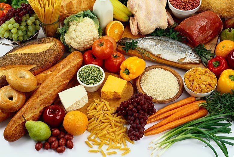 Thực phẩm trị táo bón hiệu quả
