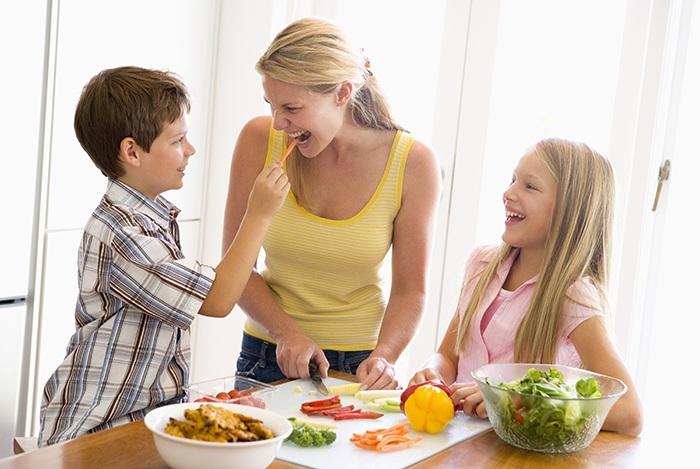 Tổng hợp các loại thực phẩm
