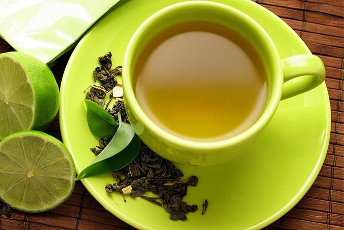 trà giảm cân