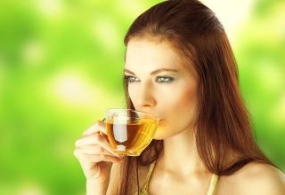 Bí quyết uống trà xanh giảm cân hiệu quả