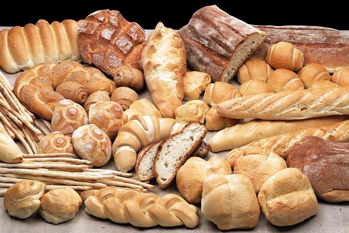 Những thực phẩm có nhiều tinh bột