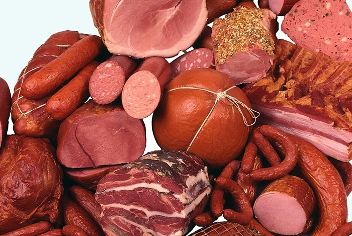 Thịt động vật