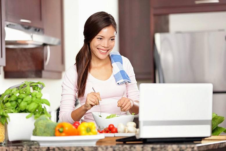 Thức ăn cho người gầy tăng cân