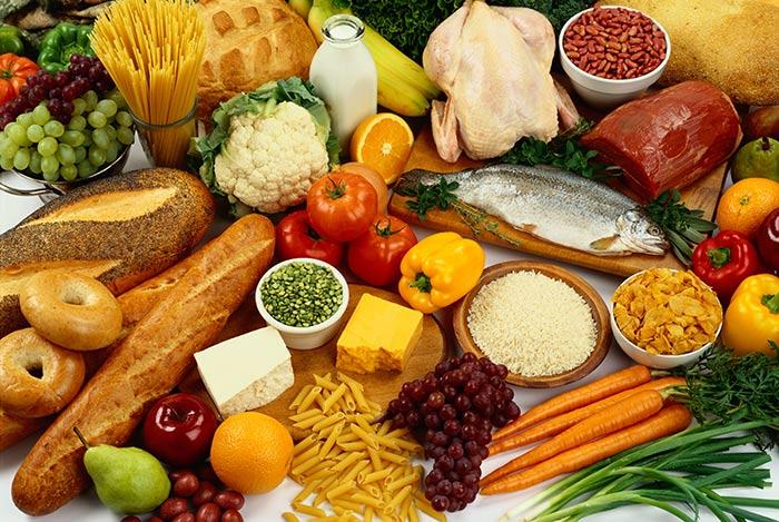 thực phẩm tốt cho sức khỏe phụ nữ