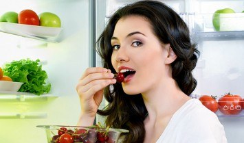Thực phẩm giúp giảm đau bụng kinh