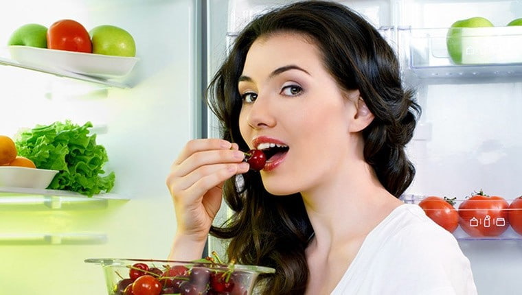 Thực phẩm giúp điều hòa kinh nguyệt cho chị em phụ nữ