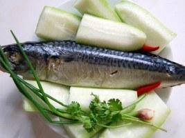 Món ngon dân dã đậm đà đưa cơm từ cá nục