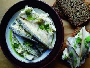 Cá trích loại cá bình dân mà giá trị dinh dưỡng cao