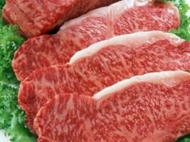 Thăn ngoại bò Nhật A5