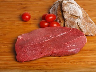 Thịt nạc vai bò Nhật A4